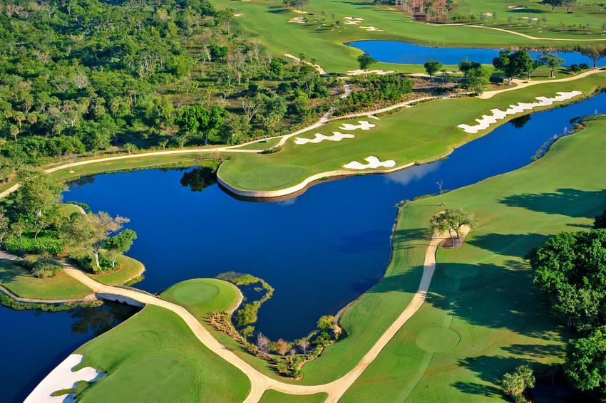 Golf Course Homes Neighborhoods North Palm Beach